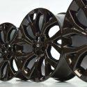 21″ Range Land Rover HSE Sport Black 2019 2020 Factory OEM wheels rims 21 72323