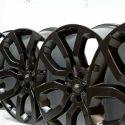 "22"" Range Rover Sport Full Size 22 inch WHEELS RIMS Land OEM FACTORY black 72247 (Copy)"