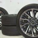 18″ Hyundai Sonata Genesis 2020 Factory wheels Rims Tires