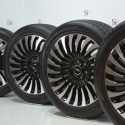 22″ Lincoln Navigator Factory OEM Ford F-150 rims wheels tires 22 Inches 2019