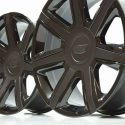 22″ Cadillac Escalade Wheels Rims 2015-2019 Factory OEM Black GM 4739